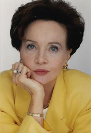 Laguna Playhouse to Host STAGE AND SCREEN: AN INTIMATE CONVERSATION WITH LESLIE CARON, 5/11