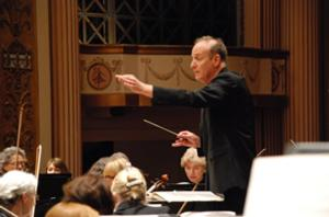 Rhode Island Philharmonic Orchestra Performs Beethoven's SECOND SYMPHONY Tonight