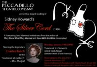 Charles Busch to Lead THE SILVER CORD for Peccadillo Theater Company, 1/14