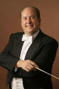 BWW Blog: Meet Maestro Peter Stafford Wilson
