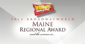 2014 BroadwayWorld Maine Winners Announced - Noah Parets, Heidi Kettenring, Susan Finch & More!