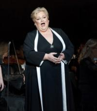 Elena Manistina Replaces Stephanie Blythe in The Met's January 19th Performances of IL TROVATORE