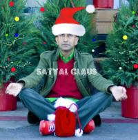 Rajiv Satyal and Friends Come to Newport Funny Bone, 12/26