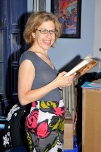 Jackie Hoffman Lands Role on NBC's  THE NEW NORMAL