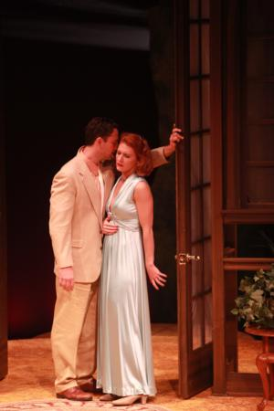 BWW Reviews: THE PHILADELPHIA STORY Is Smartly Told at Clackamas Rep