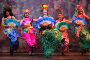 BWW Reviews: PETER & THE STARCATCHER Flies at Theatreworks