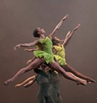 Dance Theatre of Harlem Returns to Lincoln Center in April
