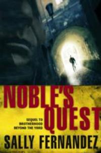 Dunham Books Releases NOBLE'S QUEST by Sally Fernandez