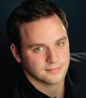 VOCE AT PACE with Paul Appleby Will Include Works by Beethoven, Schubert, Schumann & More, 1/26