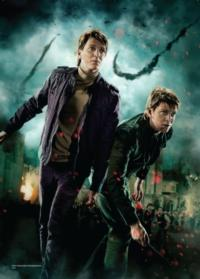 HARRY POTTER's James & Oliver Phelps to Visit Harry Potter: The Exhibition At Discovery Times Square