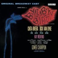 Masterworks Broadway Will Reissue BYE BYE BIRDIE Motion Picture Soundtrack
