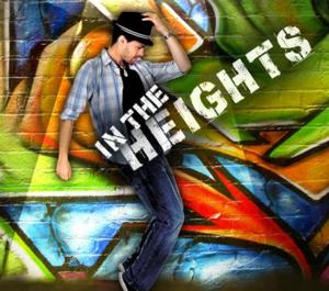 Skylight Music Theatre Presents IN THE HEIGHTS, Now thru 2/23