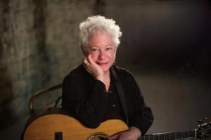 Janis Ian Coming to Ridgefield Playhouse, 9/21