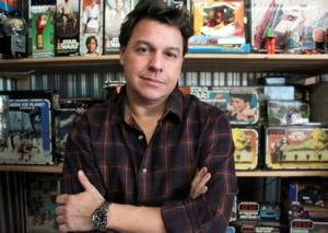 Travel Channel to Premiere Season 3 of TOY HUNTER, 1/29