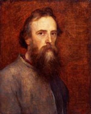 The National Portrait Gallery Launches Online Catalogue of Artist George Frederic Watts' Letters