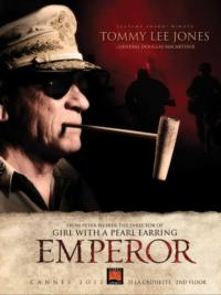 Lakeshore Records to Release EMPEROR Original Motion Picture Soundtrack, 3/5