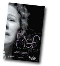 Skylight Music Theatre Begins Performances for EDITH PIAF ONSTAGE, 1/25