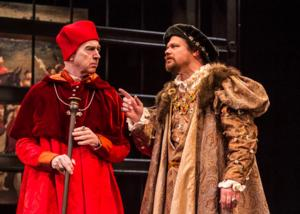 BWW Reviews: HENRY VIII at STNJ is Outstanding Theatre
