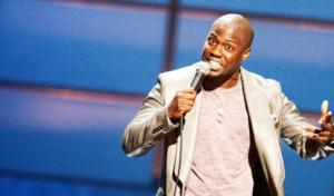 KEVIN HART Comedy Special Among Comedy Central's January Programming