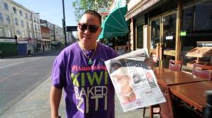 VICE Presents Part Three of FRESH OFF THE BOAT WITH EDDIE HUANG