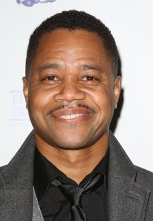 Cuba Gooding Jr. Joins Martin Luther King Film SELMA