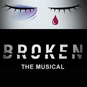 BROKEN THE MUSICAL to Debut at Gilley's Dallas in Partnership with Dallas Area Rape Crisis Center, 7/25 - 8/17