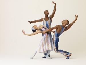 BWW Interviews:  Vernard Gilmore of ALVIN AILEY at NJ PAC