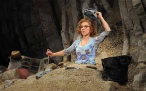 Review Roundup: HAPPY DAYS Starring Juliet Stevenson