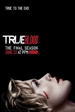 TRUE BLOOD Final Season Premiere Up 3% from Last Season