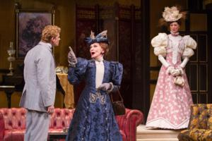 BWW Reviews: Shakespeare Theatre Goes Wilde as it Learns THE IMPORTANCE OF BEING EARNEST