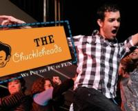 The Chuckleheads Come to Dilworth Neighborhood Grille, 1/19