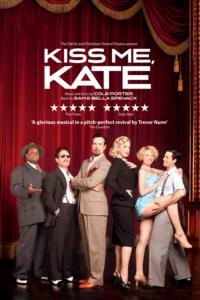 BWW Reviews: KISS ME, KATE, Old Vic, December 19th 2012