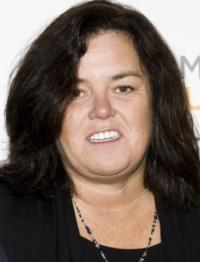 Rosie O'Donnell and Michelle Rounds Join Desmoid Tumor Research Foundation