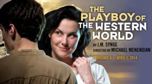 THE PLAYBOY OF THE WESTERN WORLD to Begin Previews 2/4 at Raven Theatre