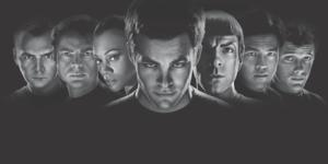 The Houston Symphony to Perform Film Scores to Star Trek and  Star Trek Into Darkness, 7/18-19
