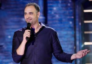 Comedy Central to Debut KURT METZGER: WHITE PRECIOUS, 7/11