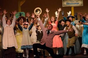 Hackmatack Playhouse's THE MUSIC MAN Now Playing Through 7/26