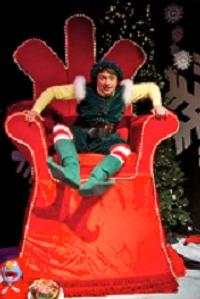 BWW-Reviews-Open-Stage-Rings-a-Sleigh-Bell-With-THE-SANTALAND-DIARIES-20010101