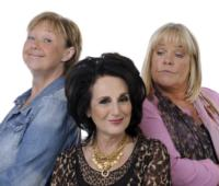 BIRDS OF A FEATHER to Play the Theatre Royal from 16 – 20 April