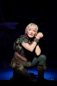 BWW Reviews: Cathy Rigby Still Soars as the Boy Who Won't Grow Up in PETER PAN