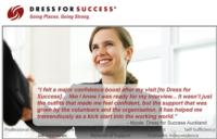 dressbarn and Dress for Success Partner to Assist Women Re-entering the Workforce
