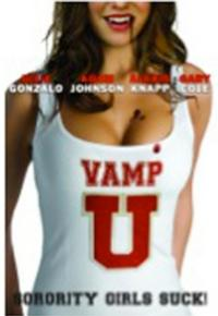Horror Comedy VAMP U Set for L.A. Premiere Tonight