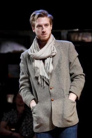 Arthur Darvill to Join West End Cast of ONCE?
