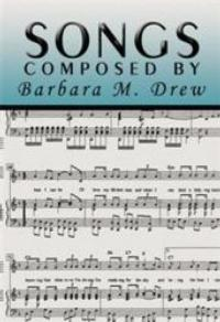 Composer-Educator Barbara M. Drew Joins National Book Exhibit with SONGS