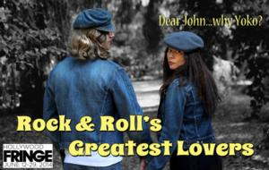 BWW Interviews: Fringe Spotlight: ROCK & ROLL'S GREATEST LOVERS