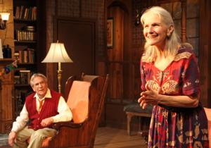 BWW Reviews: ON GOLDEN POND at the Carrollwood Players
