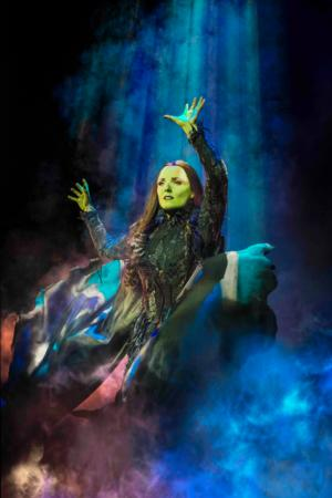Kerry Ellis Returns - WICKED Becomes 14th Longest-Running West End Musical EVER!
