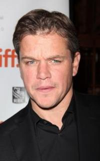 Matt Damon in Talks to Join George Clooney's Next Film THE MONUMENTS MEN