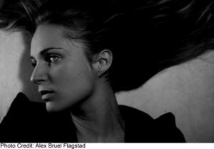 Agnes Obel's 'Aventine October' Out, 10/1