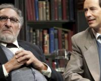 BWW Reviews: Finely Tuned FREUD'S LAST SESSION at the Broad Stage